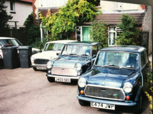 Cambridge Miniworks Classic Mini_10