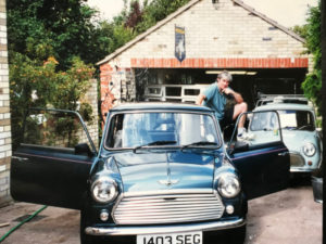 Cambridge Miniworks Classic Mini_11