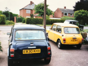 Cambridge Miniworks Classic Mini_12
