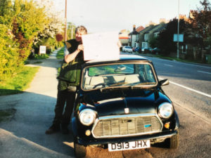 Cambridge Miniworks Classic Mini_15
