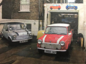 Cambridge Miniworks Classic Mini_4